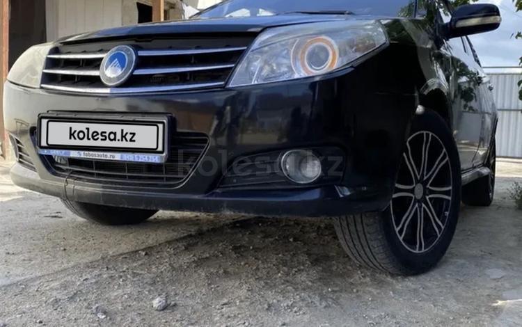 Geely MK 2013 года за 1 750 000 тг. в Атырау