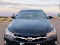 Toyota Camry 2017 года за 8 800 000 тг. в Алматы
