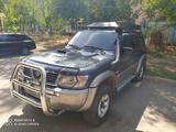 Nissan Patrol 2000 года за 4 500 000 тг. в Каскелен
