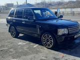 Land Rover Range Rover 2005 года за 5 000 000 тг. в Шымкент – фото 2