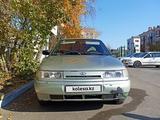 ВАЗ (Lada) 2110 (седан) 2006 года за 1 450 000 тг. в Нур-Султан (Астана) – фото 2