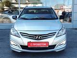 Hyundai Accent 2015 года за 4 670 000 тг. в Кызылорда – фото 2