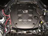 Двигатель на инфинити фх35 за 90 909 тг. в Алматы – фото 2