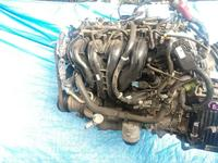 Двигатель Mazda MPV ly3p l3 за 184 464 тг. в Алматы