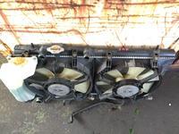 Радиатор и диффузор основной кондиционера контрактный Япония за 25 000 тг. в Алматы