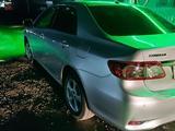 Toyota Corolla 2012 года за 6 000 000 тг. в Актобе – фото 5