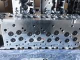 Головка блока цилиндров 4М41-Т за 140 000 тг. в Алматы – фото 2