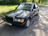 Mercedes-Benz 190 1993 года за 650 000 тг. в Петропавловск