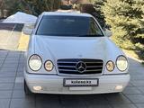 Mercedes-Benz E 320 1998 года за 5 200 000 тг. в Алматы – фото 3