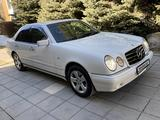 Mercedes-Benz E 320 1998 года за 5 200 000 тг. в Алматы – фото 4