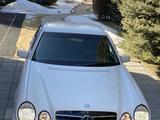 Mercedes-Benz E 320 1998 года за 5 200 000 тг. в Алматы – фото 5