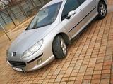 Peugeot 407 2007 года за 2 500 000 тг. в Алматы – фото 2
