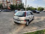 Opel Vita 2001 года за 1 500 000 тг. в Алматы – фото 4