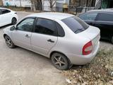 ВАЗ (Lada) 1118 (седан) 2007 года за 850 000 тг. в Атырау – фото 4