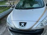 Peugeot 308 2008 года за 2 700 000 тг. в Костанай – фото 2