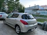 Peugeot 308 2008 года за 2 700 000 тг. в Костанай – фото 4