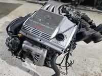 Мотор Двигатель на Lexus за 9 191 тг. в Алматы