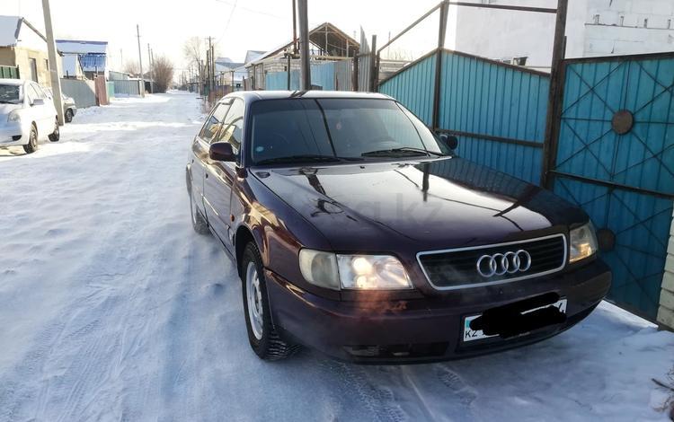 Audi A6 1994 года за 2 150 000 тг. в Актобе