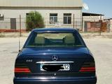 Mercedes-Benz E 280 1993 года за 1 500 000 тг. в Жанаозен – фото 2