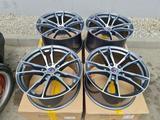 Диски BMW 20 5 120 10j 11j et 40 et30 cv 74.1 за 360 000 тг. в Актау – фото 4