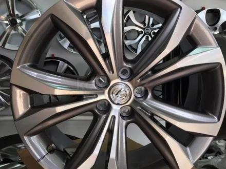 Диски Lexus RX R20 5x114.3 за 270 000 тг. в Алматы