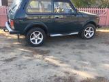 ВАЗ (Lada) 2121 Нива 2006 года за 1 100 000 тг. в Костанай