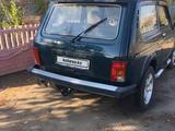 ВАЗ (Lada) 2121 Нива 2006 года за 1 100 000 тг. в Костанай – фото 3