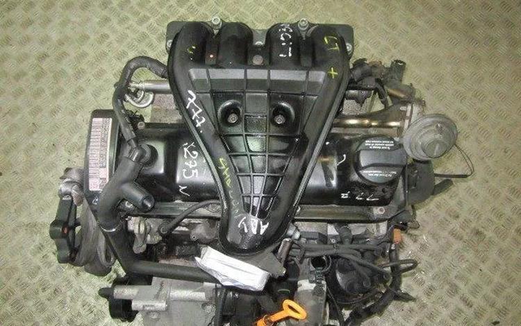 Контрактный двигатель на шаран из Германии без пробега по Казахстану за 160 000 тг. в Караганда
