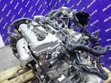 """Двигатель Toyota 1MZ-FE 3.0 л toyota camry 30 Привозные """"контактные&qu за 73 900 тг. в Алматы – фото 2"""