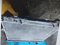 Радиатор охлаждения на Delica за 35 000 тг. в Алматы