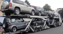 Оказываем услуги по перевозке автомобилеи на автовозе по РК и… в Актау