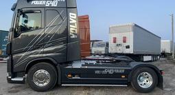 Volvo  FH 13 540 2014 года за 25 500 000 тг. в Костанай – фото 4