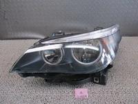 Фары фонари оптика BMW e60 m54 525i за 777 тг. в Алматы