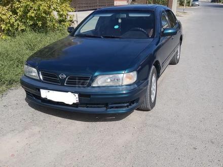 Nissan Maxima 1998 года за 1 800 000 тг. в Кызылорда – фото 2