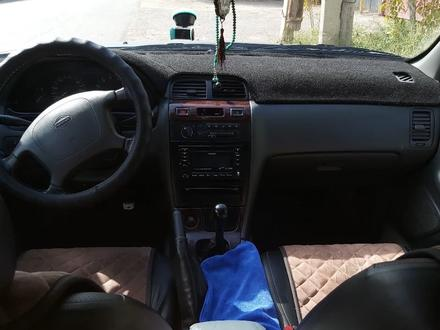 Nissan Maxima 1998 года за 1 800 000 тг. в Кызылорда – фото 3
