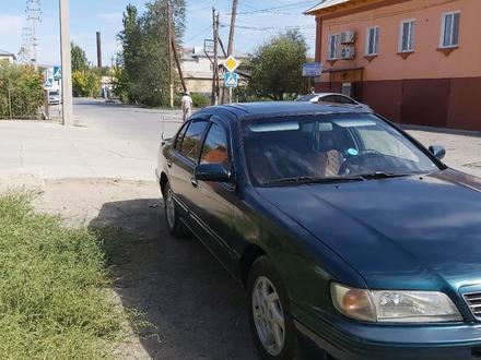Nissan Maxima 1998 года за 1 800 000 тг. в Кызылорда – фото 8