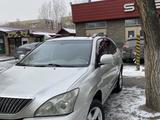 Lexus RX 330 2006 года за 7 200 000 тг. в Алматы – фото 2