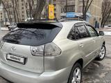 Lexus RX 330 2006 года за 7 200 000 тг. в Алматы – фото 3