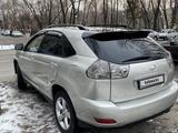 Lexus RX 330 2006 года за 7 200 000 тг. в Алматы – фото 4