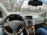 Lexus RX 330 2006 года за 7 200 000 тг. в Алматы – фото 5