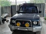 Mitsubishi Pajero 1992 года за 1 600 000 тг. в Алматы