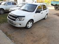 ВАЗ (Lada) 2190 (седан) 2014 года за 1 499 991 тг. в Уральск