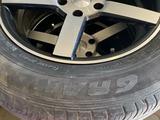 Комплект дисков с резиной! за 125 000 тг. в Караганда – фото 2