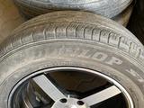 Комплект дисков с резиной! за 125 000 тг. в Караганда – фото 3