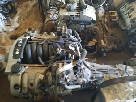 Контрактный двигатель (АКПП) на Porsche Cayenne 4.5cc 3.2cc v6 за 700 000 тг. в Алматы – фото 8