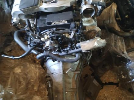 Контрактный двигатель (АКПП) на Porsche Cayenne 4.5cc 3.2cc v6 за 700 000 тг. в Алматы – фото 10