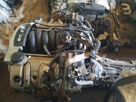 Контрактный двигатель (АКПП) на Porsche Cayenne 4.5cc 3.2cc v6 за 700 000 тг. в Алматы