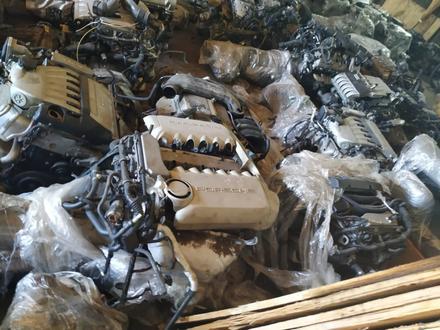 Контрактный двигатель (АКПП) на Porsche Cayenne 4.5cc 3.2cc v6 за 700 000 тг. в Алматы – фото 16