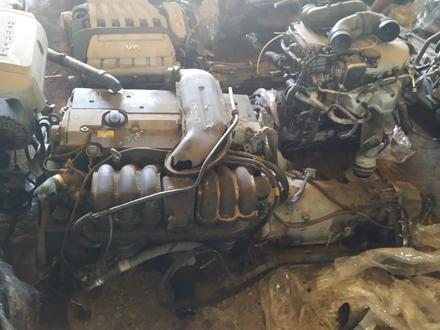 Контрактный двигатель (АКПП) на Porsche Cayenne 4.5cc 3.2cc v6 за 700 000 тг. в Алматы – фото 20