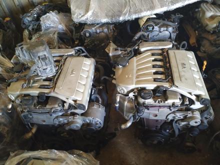 Контрактный двигатель (АКПП) на Porsche Cayenne 4.5cc 3.2cc v6 за 700 000 тг. в Алматы – фото 21